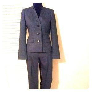 Lafayette 148 New York pant suit